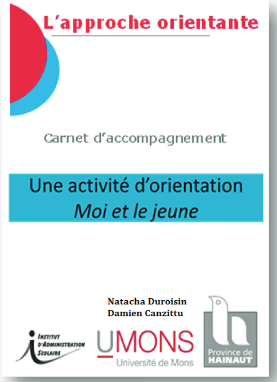 Carnets parent-enfant